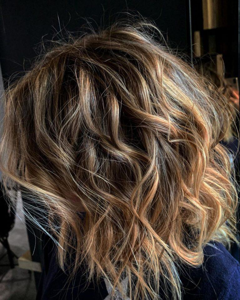 Калифорнийский блонд Одесса