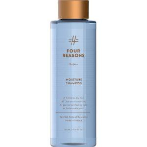 Увлажняющий шампунь Four Reasons Nature Moisture Shampoo