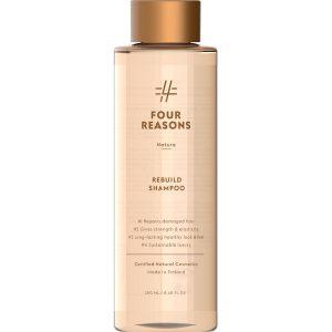 Восстанавливающий шампунь Four Reasons Nature Rebuild Shampoo
