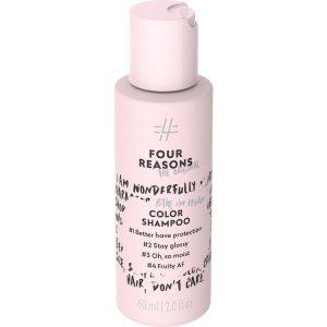 Шампунь для окрашенных волос Four Reasons Original Color Shampoo 60 мл