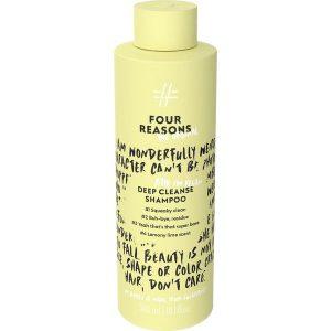 Шампунь для глубокой очистки Four Reasons Original Deep Cleanse Shampoo 300 мл