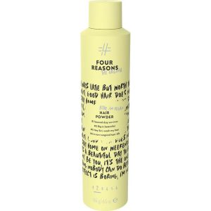 Пудра для всех типов волос Four Reasons Original Hair Powder 300 мл