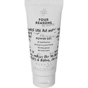 Гель для волос сильной фиксации Four Reasons Original Power Gel 100 мл