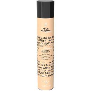Лак для волос сильной фиксации Four Reasons Original Strong Hairspray 500 мл