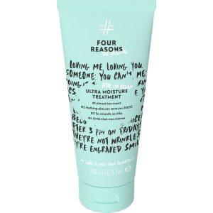 Интенсивно увлажняющая маска для волос Four Reasons Original Ultra Moisture Treatment 200 мл