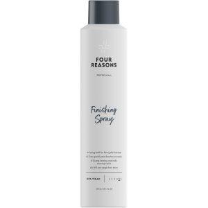 Лак для сильной и подвижной долговременной фиксации Four Reasons Professional Finishing Spray 300 мл