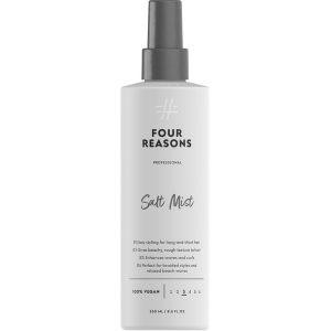 Стайлинговый спрей для эффекта пляжной укладки с морской солью Four Reasons Professional Salt Mist 250 мл