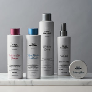Косметика для волос Four Reasons Professional