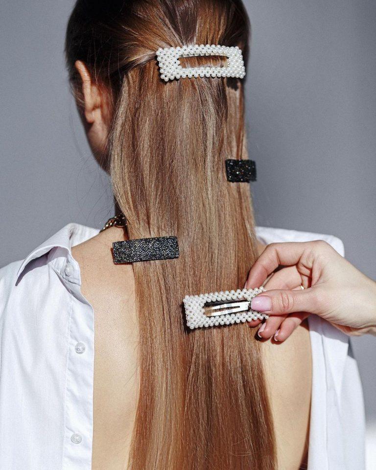 Биоламинирование волос Одесса