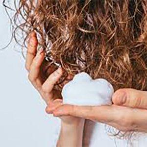 Пенка для волос Four Reasons Professional