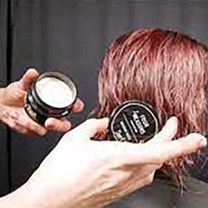 Паста для волос Four Reasons